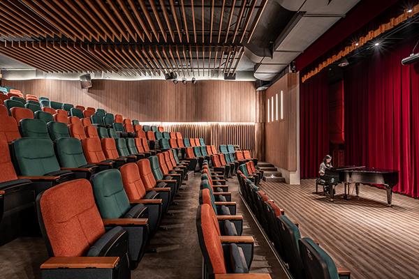 商學院講堂<壹> -文創休旅設計x坊華室內設計